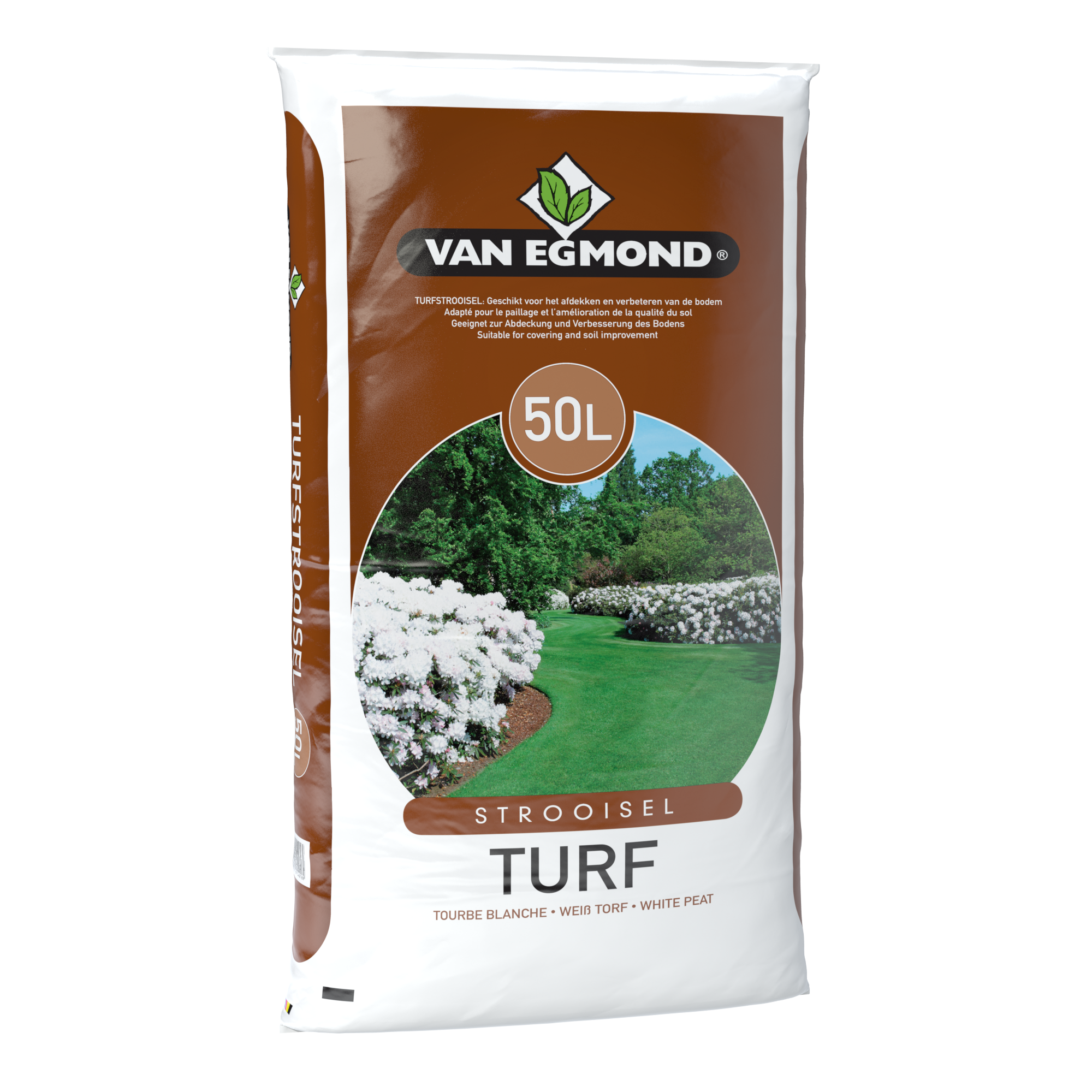 Interested Order White Peat Moss